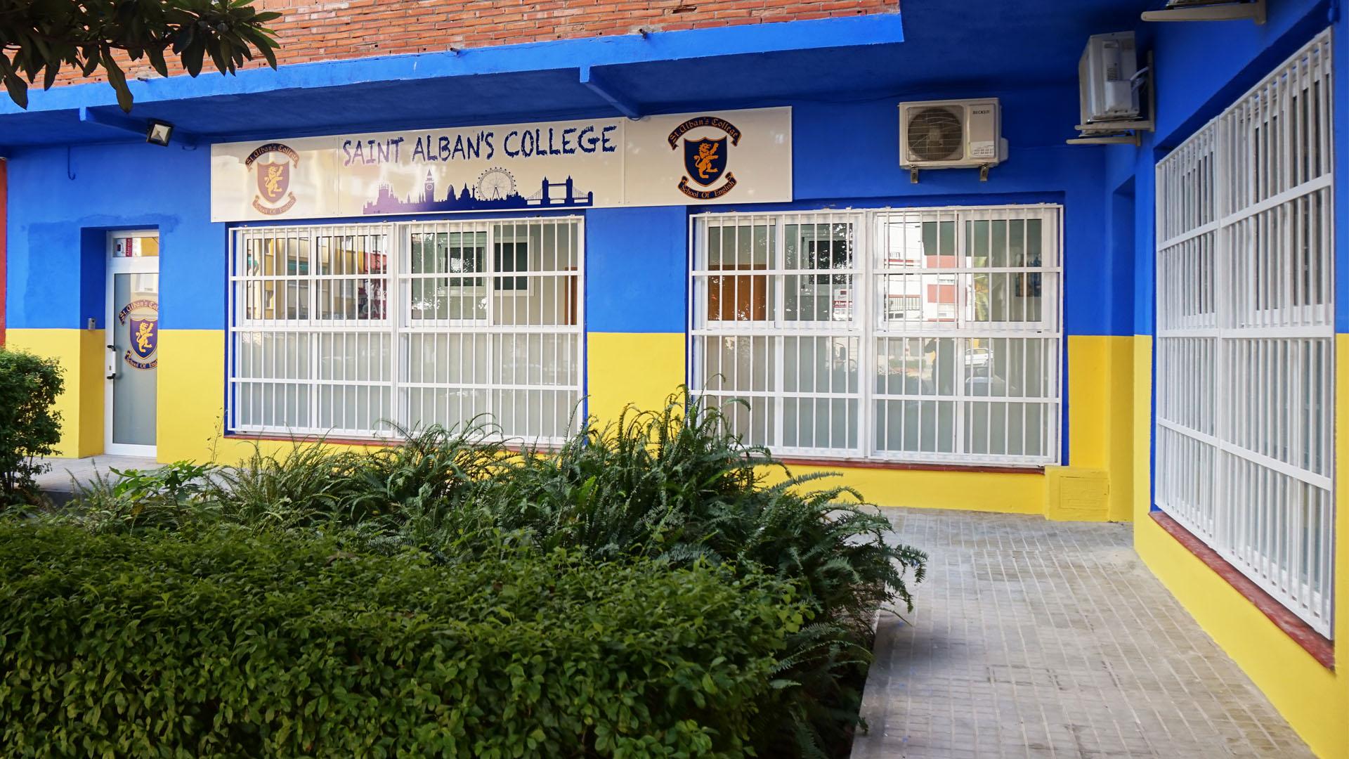 academia de inglés Algeciras
