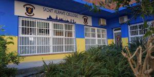 nueva academia de inglés Algeciras