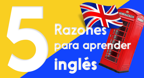 5 razones para aprender ingles en algeciras