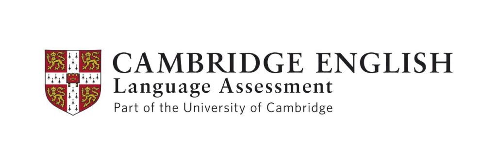 examen cambridge logo universidad de cambridge