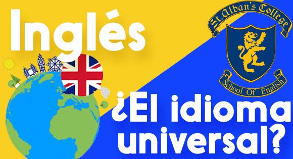 El ingles es el idioma mas hablado del mundo