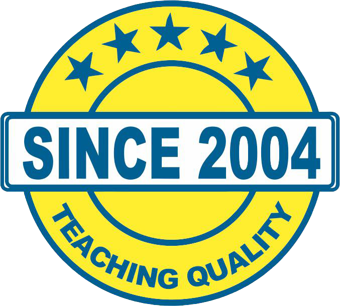 Teaching Quality Since 2004